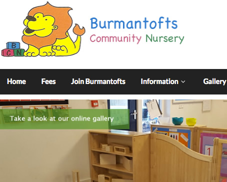 Burmantofts Nursery