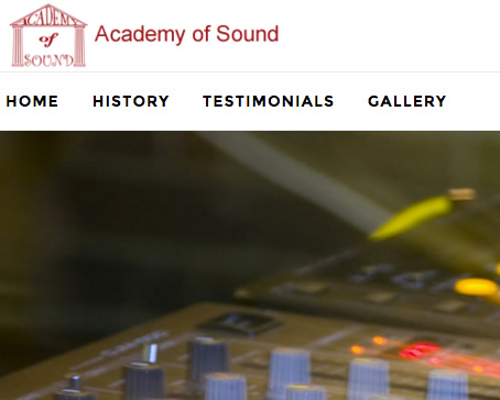 Academy of Sound