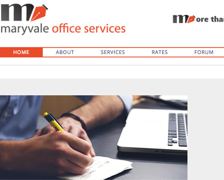 Maryvale Office